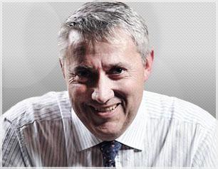 Michael Davies, Managing Director, ContinuitySA